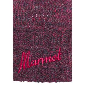 Marmot Hannelore Hat Persian Red